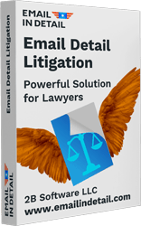 Email detail litigation 156x250
