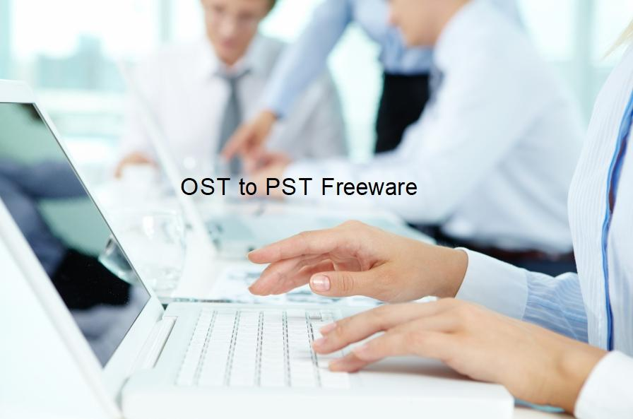 ost to pst free